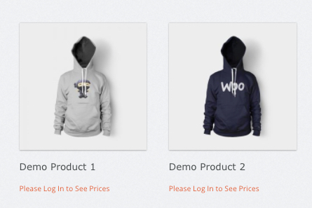 Turn WooCommerce into a product catalog